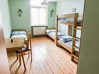 Ubytování Na Jakuli - penzion - 22 Nové Hrady - Byňov