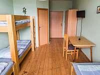 Ubytování Na Jakuli - penzion - 23 Nové Hrady - Byňov