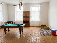 Ubytování Na Jakuli - penzion - 27 Nové Hrady - Byňov