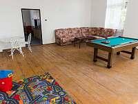 Ubytování Na Jakuli - penzion - 28 Nové Hrady - Byňov