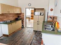 Ubytování Na Jakuli - penzion - 31 Nové Hrady - Byňov