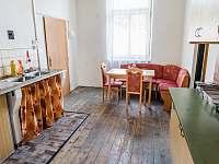 Ubytování Na Jakuli - penzion - 32 Nové Hrady - Byňov