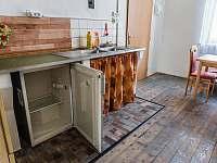 Ubytování Na Jakuli - penzion - 33 Nové Hrady - Byňov
