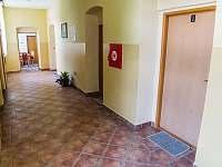 Ubytování Na Jakuli - penzion - 6 Nové Hrady - Byňov