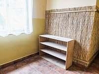 Ubytování Na Jakuli - ubytování Nové Hrady - Byňov - 3