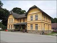 Penzion na horách - Nové Hrady - Byňov