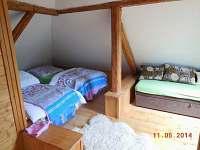 Ložnice 2 - Staré Hobzí