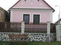ubytování Táborsko na chalupě k pronájmu - Dráchov