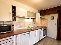 Kuchyně v přízemí - Blažejov - Oldřiš