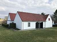 Chalupa Kondrač - ubytování Kondrač