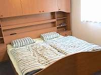 ložnice - chalupa k pronajmutí Kondrač