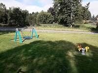dětské hřiště - Kájov - Kladné