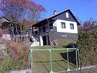 ubytování  v apartmánu na horách - Heřmaň
