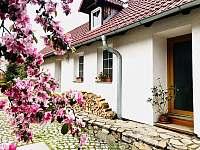 Chaty a chalupy Nový Lipnický rybník v apartmánu na horách - Jílovice