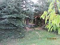 Chaty - Bernarticko - chata - 21 Zběšice