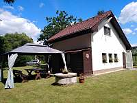 Chata k pronajmutí - chata ubytování Koloděje nad Lužnicí - 5