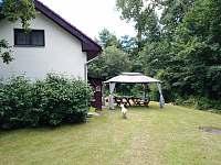 Chata k pronajmutí - chata k pronájmu - 22 Koloděje nad Lužnicí