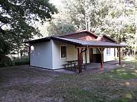 ubytování Chlum u Třeboně Chata k pronájmu