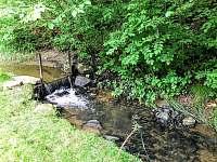 Chalupa u potoka - chalupa - 39 Hroby