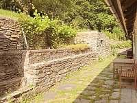 Chalupa u potoka - chalupa - 35 Hroby
