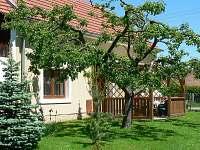 ubytování Českobudějovicko na chalupě k pronajmutí - Olešnice