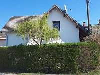 Levné ubytování Rybník Nový Stříbřecký Chalupa k pronájmu - Staňkov (Chlum u Třeboně)