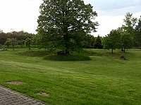 pozemek - chalupa ubytování Koloděje nad Lužnicí