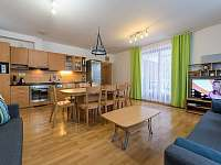 Riviera 5051 - apartmán ubytování Lipno nad Vltavou