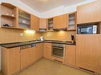 Riviera 5051 a 2 kuchyň - apartmán k pronájmu Lipno nad Vltavou