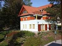 Apartmán na horách - Lipno nad Vltavou Jižní Čechy
