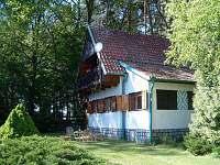 Chata k pronajmutí - Hlavatce Jižní Čechy