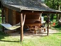 Chata u Lužnice - srub - 14 Bečice