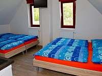 Podkrovní byt 3 - Staňkov