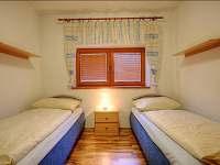 Promáda ložnice - apartmán ubytování Lipno nad Vltavou