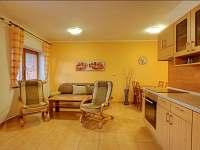 Promenáda 960 - pronájem apartmánu Lipno nad Vltavou