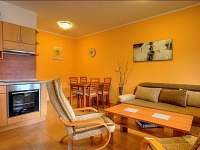 Promenáda 961 - pronájem apartmánu Lipno nad Vltavou