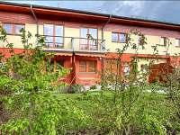 Promenáda léto - apartmán k pronájmu Lipno nad Vltavou