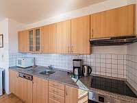 kuchyně 219 - Lipno nad Vltavou