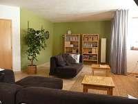 obývací pokoj 204 - Lipno nad Vltavou