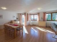 vila 219 obývací pokoj - Lipno nad Vltavou
