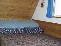 malá lož. rozložený gauč
