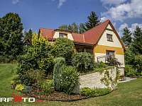 Ubytování Vltava na chatě k pronajmutí - Olešná