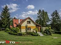 Chata Olešná -