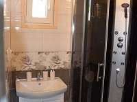 Koupelna - Planá nad Lužnicí