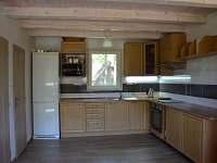 Kuchyně - Planá nad Lužnicí
