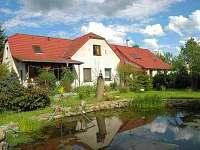 ubytování Jižní Čechy v apartmánu na horách - Omlenice - Horšov