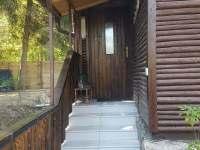 Chata Karolína u řeky Lužnice - chata ubytování Planá nad Lužnicí - Soukeník - 9