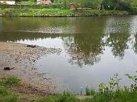 Chata Karolína u řeky Lužnice - chata k pronajmutí - 30 Planá nad Lužnicí - Soukeník