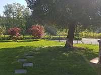 Chata Karolína u řeky Lužnice - chata ubytování Planá nad Lužnicí - Soukeník - 5