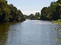 Chata Karolína u řeky Lužnice - chata - 27 Planá nad Lužnicí - Soukeník